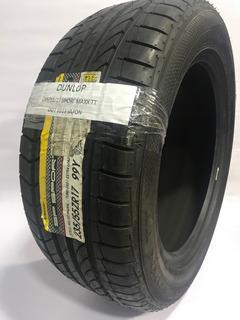 Kit X4 Neumaticos Dunlop 235/55/17 Sport Maxx Tt -outlet-