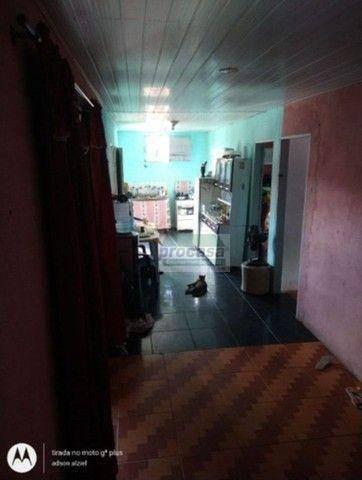 Imagem 1 de 2 de Casa Com 2 Dormitórios À Venda, 100 M² Por R$ 80.000,00 - Jorge Teixeira - Manaus/am - Ca4141
