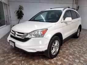 Honda Cr-v Extremadamente Nueva Factura Original Una Joya