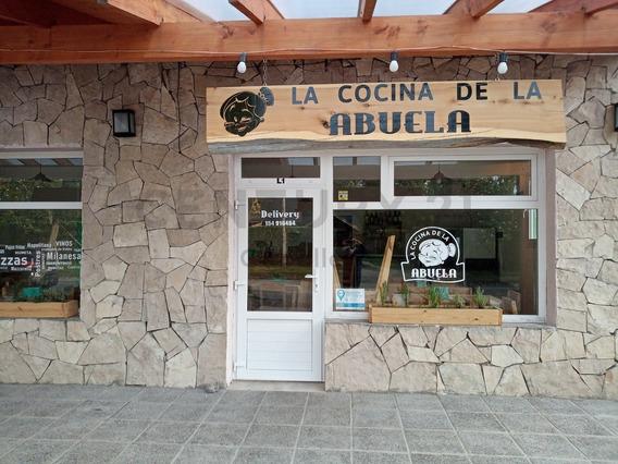 Fondo De Comercio Gastronómico En Villa La Angostura