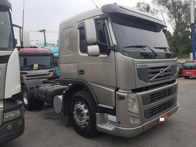 Volvo Fm 370 2011 Cegonha N 19320 19330 1634 2035 2540 1933
