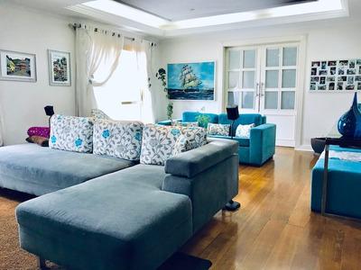 Apartamento Tatuapé - Condomínio Europa - 185m²