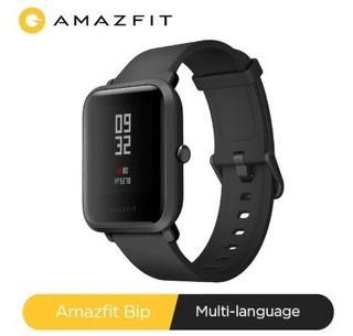 Relógio Amazfit Bit Smartwatch Xiaomi A1608 Huami