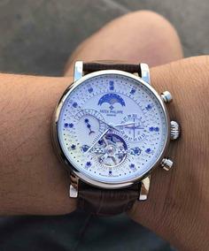 Relógio Patek Philippe Automático