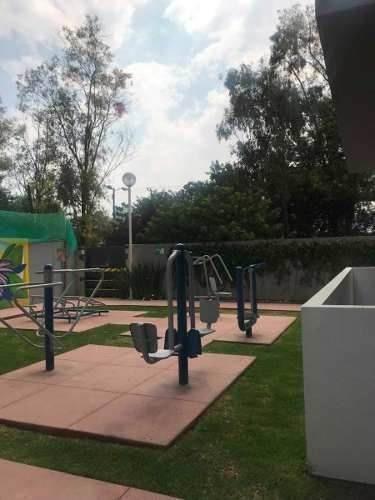 Departamento En Azcapotzalco. Venta