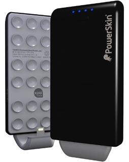 Paquete De Bateria Conectable Powerskin Popn Para Iphone5 Ne