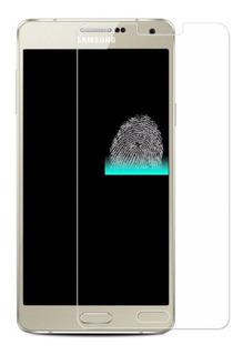 Película De Gel Samsung Galaxy A7 2017 A720f Cobre Tela Toda