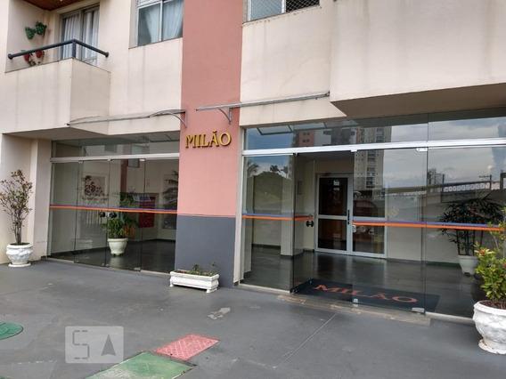 Apartamento Para Aluguel - Vianelo Bonfiglioli, 2 Quartos, 50 - 893069641