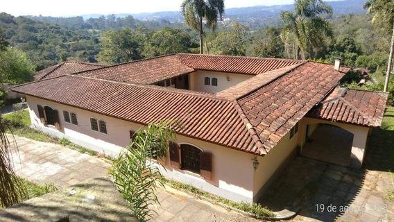Chácara À Venda - Jardim Santa Paula - Cotia/sp - Ch0208