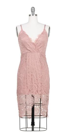 Vestido Corto Casual Crochet, Tirantes Escote V, Romantico.