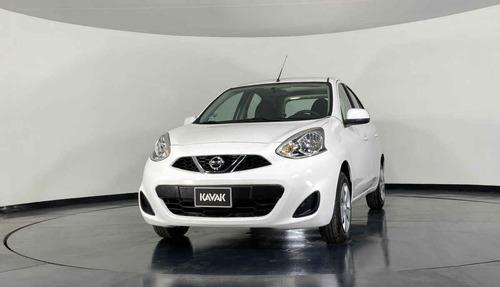 Imagen 1 de 15 de 114464 - Nissan March 2017 Con Garantía