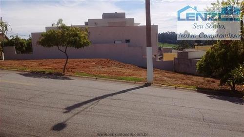 Terrenos Em Condomínio À Venda  Em Bragança Paulista/sp - Compre O Seu Terrenos Em Condomínio Aqui! - 1385190