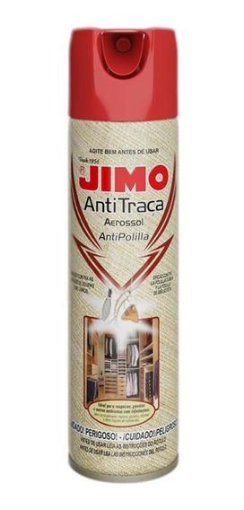 Inseticida Anti Traça Aerosol Jimo 300ml