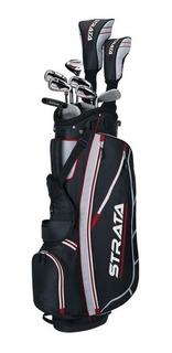 Callaway Strata 15 Set De Golf Completo 12pzs Hombre