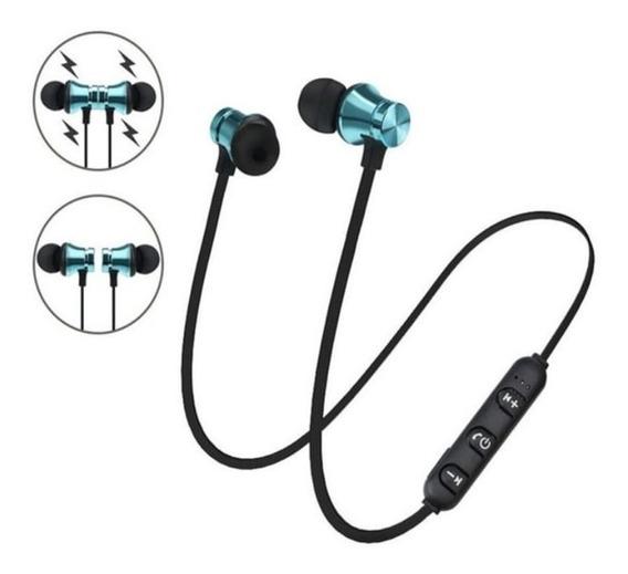 Fone De Ouvido Bluetooth Sem Fio Stereo
