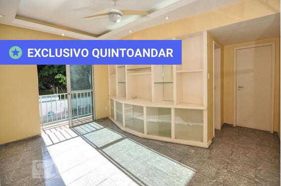 Apartamento No 1º Andar Com 1 Dormitório - Id: 892901216 - 201216