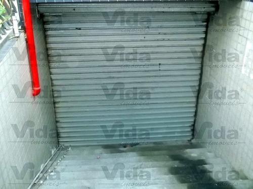 Imagem 1 de 8 de Sala Para Locação Em Cidade Das Flores  -  Osasco - 22038