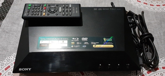 Blu Ray Sony S1100 Netflix E Yutube