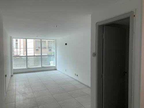 Imagem 1 de 9 de Sala Em Ingá, Niterói/rj De 26m² À Venda Por R$ 170.000,00 - Sa315691