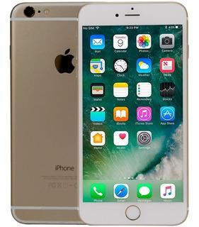 Celular Apple iPhone 6 Plus 16gb Dual Core Ios 12 A8 Openbox