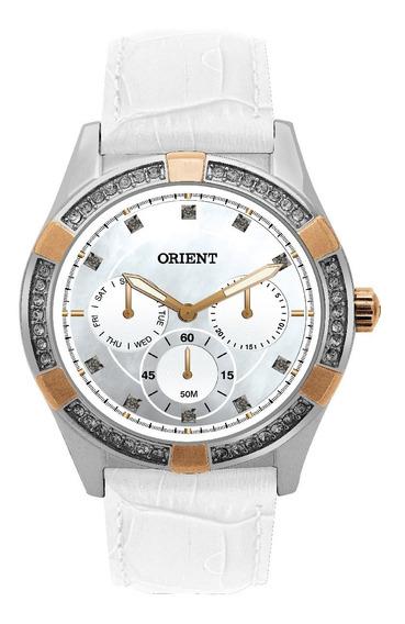 Relogio Orient - Ftscm011 B1bx