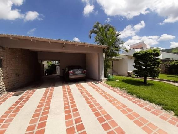 Casa En Altos De Guataparo