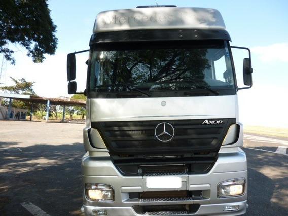 Mercedes-benz Axor 2544 Premium