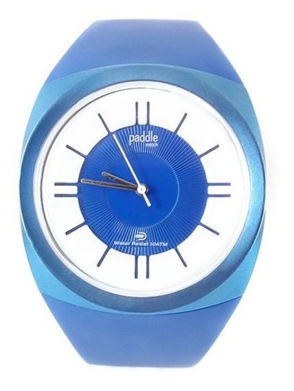Reloj Unisex Análogo Paddle Watch | Aq0099 | Envío Gratis