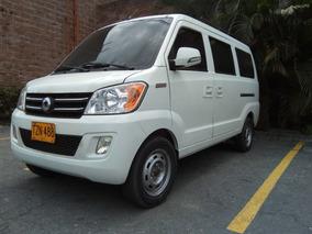 Mini Van 8 Pasajeros O Vehículo Utilitario. Motivo De Viaje