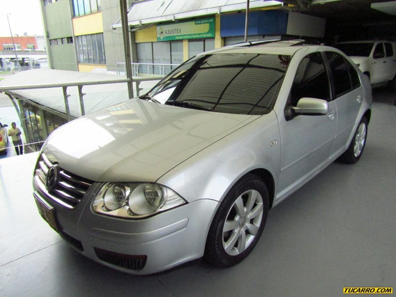 Volkswagen Jetta Treendline