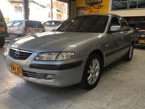 2001 Mazda 626 Milenio 2001