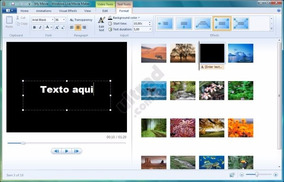 Windows Movie Maker Original ¦ Frete Gratis¦