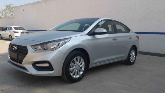 Hyundai Accent 2020 4p Gl Mid L4/1.6 Man