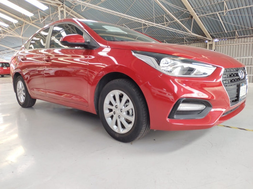 Imagen 1 de 14 de Hyundai Accent Sedan 2021 Tm