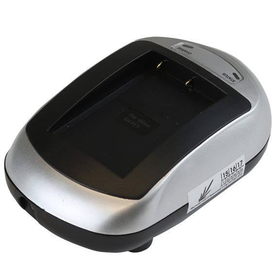 Carregador Para Camera Digital Nikon D60
