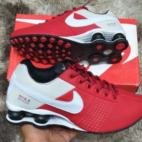 Tenys Nike Shox 4 Molas Masculino Original