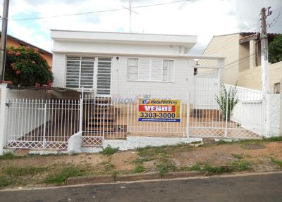 Casa À Venda Em Jardim Chapadão - Ca268517