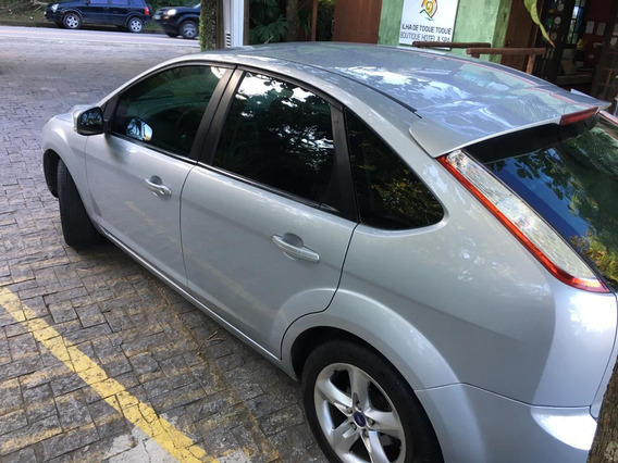 Ford Focus 1.6 Glx 16v Flex 4p Manual 2012