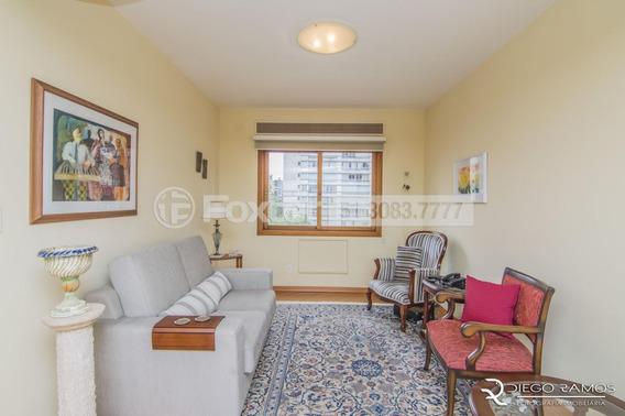 Apartamento, 2 Dormitórios, 74.28 M², Petrópolis - 148979