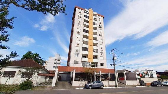 Apartamento Com 2 Dormitórios À Venda, 71 M² Por R$ 296.000,00 - Pátria Nova - Novo Hamburgo/rs - Ap2968