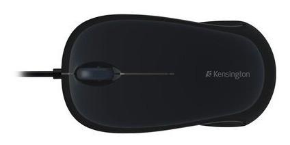 Mouse Kensington K72400eu Preto