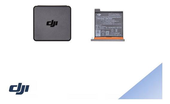 Bateria Nova Original P/ Dji Osmo Action + Pronta Entrega