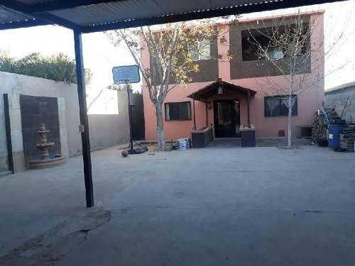 Casa En Venta Ciudad Juárez Chihuahua Fraccionamiento Salvarcar