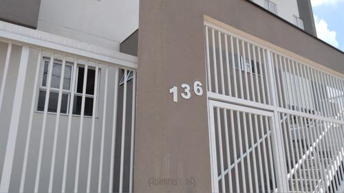 Imagem 1 de 15 de Apartamento P/ Locação V. Carvalho Sorocaba/ Sp - Ap-2055-2