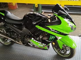 Kawasaki Zx14