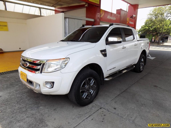 Ford Ranger Ranger Limited