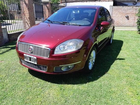 Fiat Linea 1.9 Absolute Dualogic 2010