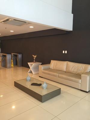 Sala Comercial - 400 M² - Locação - Salvador Prime
