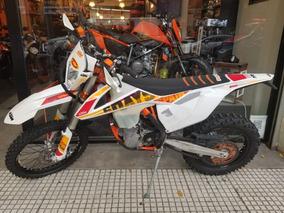 Ktm 500 Exc F Six Days Usada 67 Hs A Patentar - Ktm Palermo