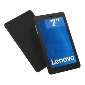 Tablet Lenovo Tab E7 Tb-7104f Wi-fi 8gb 7.0 2mp/0.3mp Os 8.1